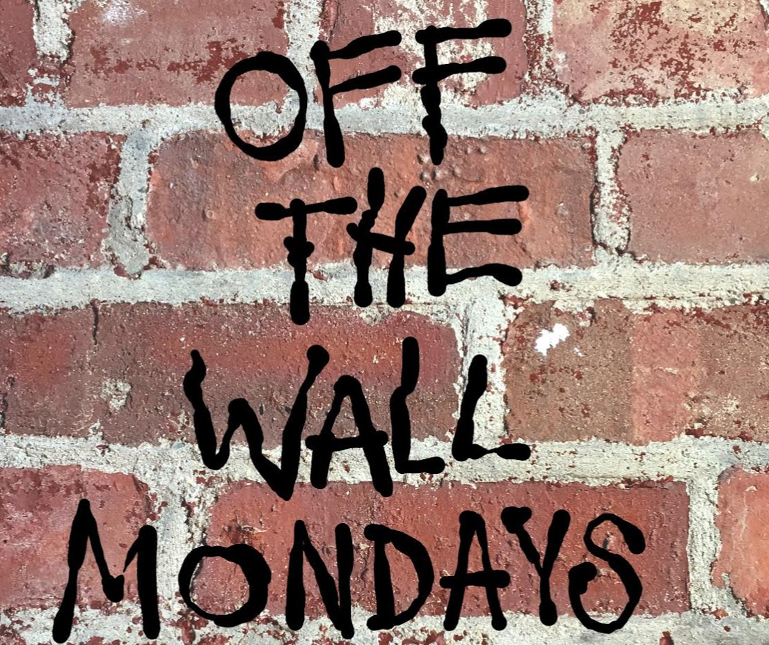 New Residency: Off the Wall Mondays at Bella Luna/Milky Way