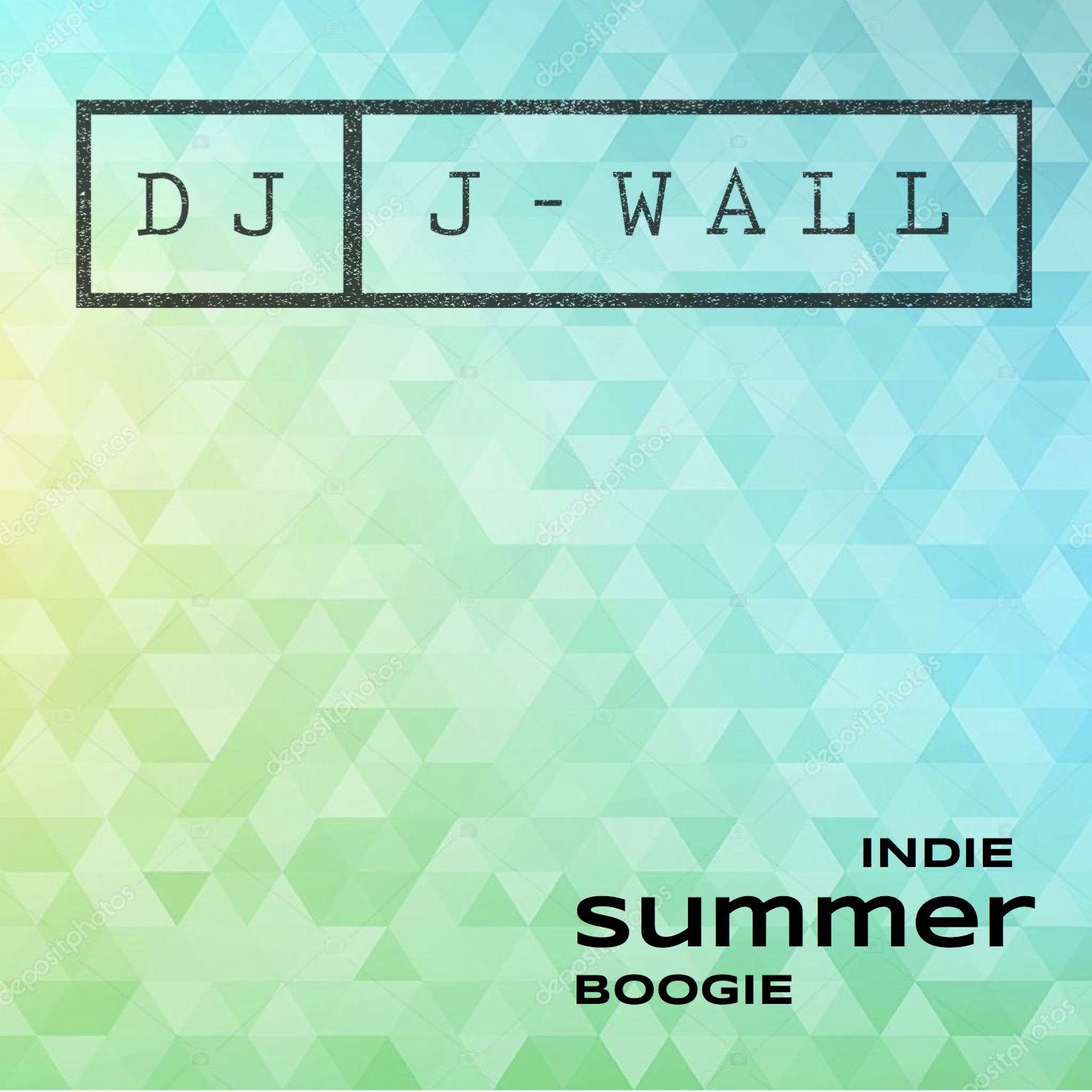 Another New Mix: Indie Summer Boogie
